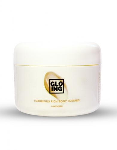 rich body moisturiser